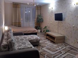 Apartment in Borovlyany, Borovlyany