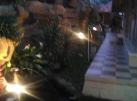 Villa Joglo Bandungan, Bandungan