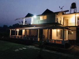 Malmaview Homestay, Kakkabe (рядом с городом Napoklu)