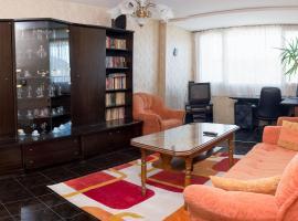 Апартамент Искър, Samoko (Prodanovtsi yakınında)