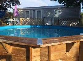 Résidence de vacances Villa Cottage