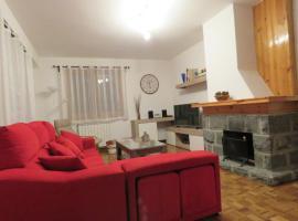 Apartamento en Biescas, Biescas (Aso de Sobremonte yakınında)