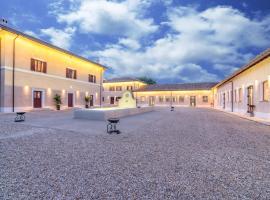 Borgo Pallavicini Mori