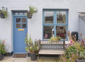 Writer's Retreat, Avoca (рядом с городом Woodenbridge)