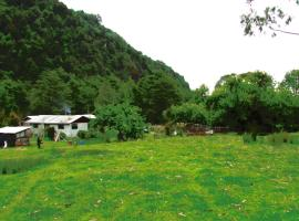 Valles del Molino, Hornopiren