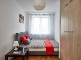 Cozy Corner Kraszewskiego, Pruszków