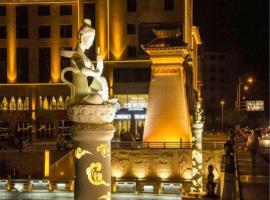 Dunhuang Dasheng Vacation Hotel, Dunhuang
