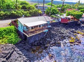 The Cottage Cottage, Kailua-Kona