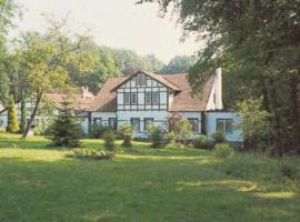 Altes Berghaus, Bad Essen (Alt Schledehausen yakınında)