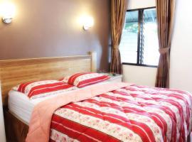 Hotel Duta Berlian, Bubulak 3