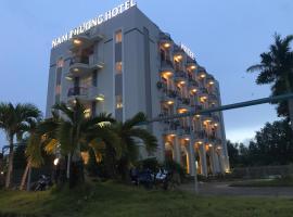 Nam Phuong Hotel Tan Huong, Tan Huong (рядом с регионом Long An)