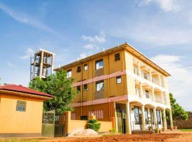 Hotel Nok Continental, Gulu (Near Erute)