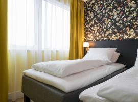 Thon Hotel Triaden, Lorenskog