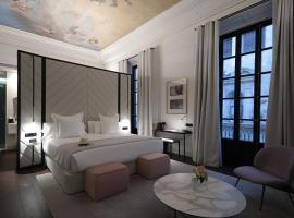 Summum Prime Boutique Hotel – LVX Preferred Hotels & Resorts, Palma de Mallorca