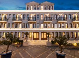 1890 Suites Hotel
