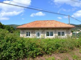 "Beautiful holiday house in Galicia next to the ""Camino de Santiago"" and next to the beach"
