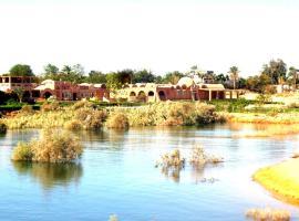 Eskaleh Nubian Ecolodge