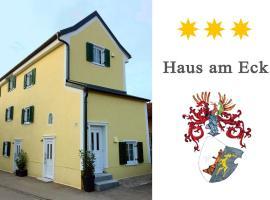 Haus am Eck, Altötting (Kronberg yakınında)