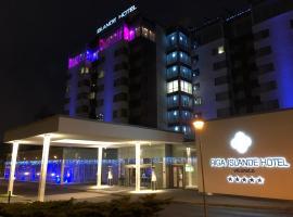 Riga Islande Hotel