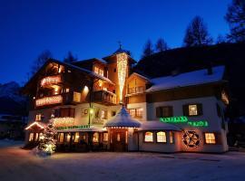Hotel Lanterna Verde