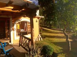 La Casa Sol Andean Lodge, Otavalo