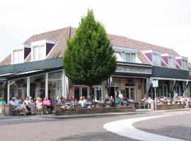 Grandcafé Hotel de Viersprong