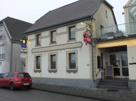 Pension Riverside, Leverkusen