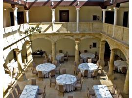 Hotel Palacio de Merás, Тинео