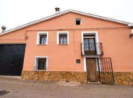 """casa rural """"El Hidalgo"""", Valdecolmenas de Arriba"""