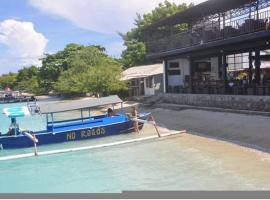 Gili T Resort