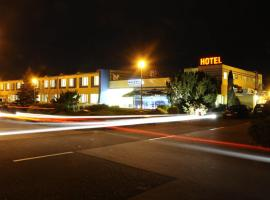 Hotel Zawisza