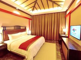 Yuyao Hotel, Xiangyin