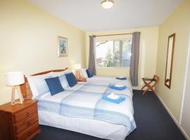 Unit 2 - Glen Alvie Apartments, Brisbane (Kedron yakınında)