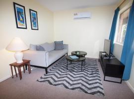Unit 1 - Glen Alvie Apartments, Brisbane (Kedron yakınında)