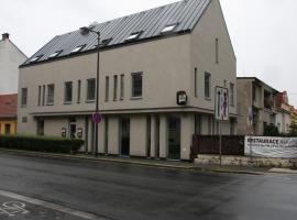 Art Hotel Podebrady, Poděbrady