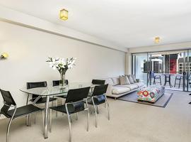 Apartment Berry Street, North Sydney BS901, Sidney (North Sydney yakınında)