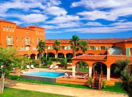 Palmyra Golf Hotel & Spa