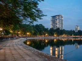 Lancaster Hanoi Service Apartment