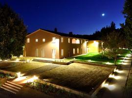 Boccioleto Resort, Montaione