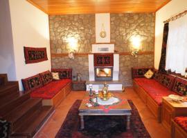 Multi Level House with fireplace, Мецовон (рядом с городом Chaliki)