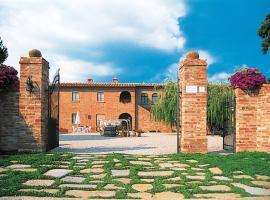Casa Carlotta 124S