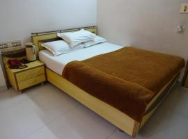 New Hotel Sagar Inn, Ахмадабад (рядом с городом Kheda)