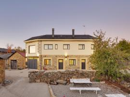 Casa la Devesa de Sanabria, Remesal