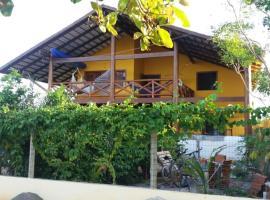 Casa Amarela, Pequi (Pará de Minas yakınında)