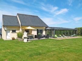 Ferienhaus Kersaint-Plabennec 100S