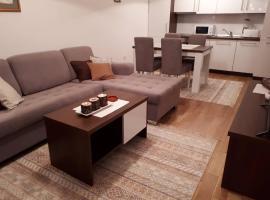 Apartman SL Bjelasnica