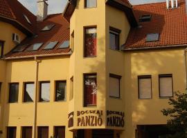 Bocskai Panzió, Ньиредьхаза (рядом с городом Nagykálló)