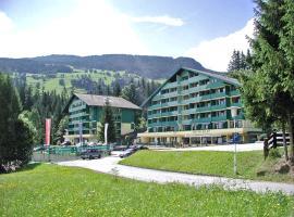 Alpine Club by Schladming-Appartements, Schladming (Maistatt yakınında)