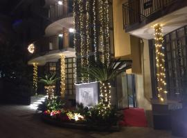 Hotel Chic, Sant'Antimo