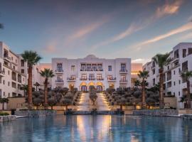 Four Seasons Hotel Tunis, Гаммарт